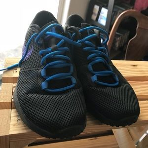 Nike indoor soccer shoes - turf shoes women's 9